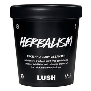 Herbalism image