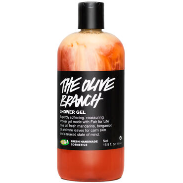 The Olive Branch Shower Gel image