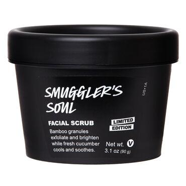 Smuggler's Soul image