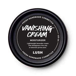 Vanishing Cream