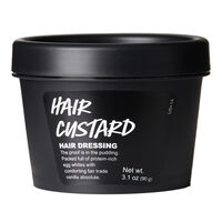 Hair Custard image