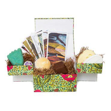 LUSH Spa Gift image