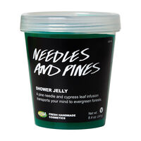 Needles And Pines image