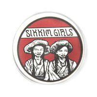 Sikkim Girls image