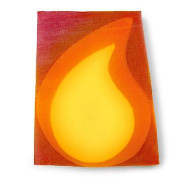 Fireside image