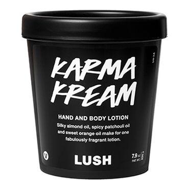 Karma Kream image