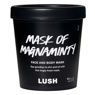 Mask of Magnaminty image