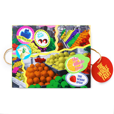 The Whole Fruit swatch image