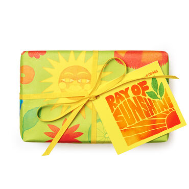 Ray Of Sunshine swatch image