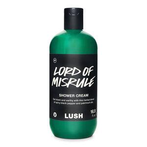 Lord Of Misrule