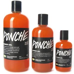 Ponche 500ml