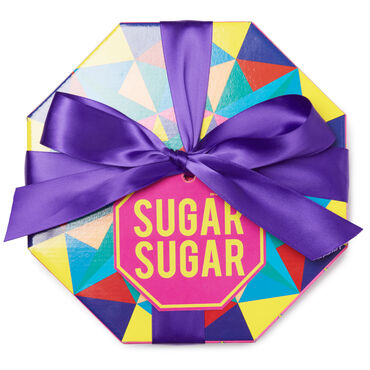 Sugar Sugar swatch image