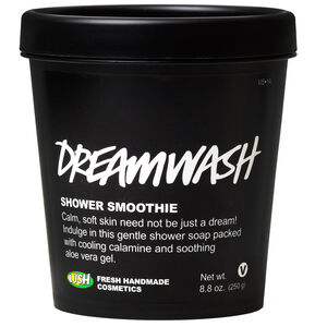 Dreamwash