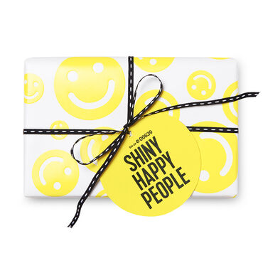 Shiny Happy People swatch image