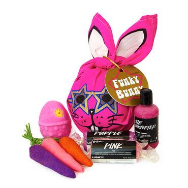 Funky Bunny image