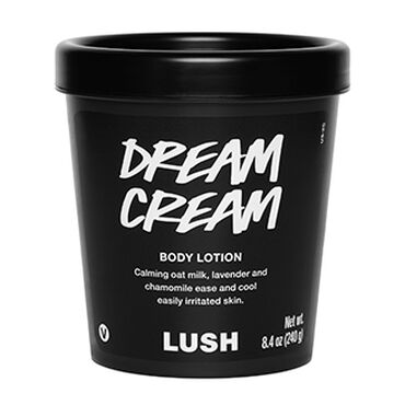 Dream Cream image