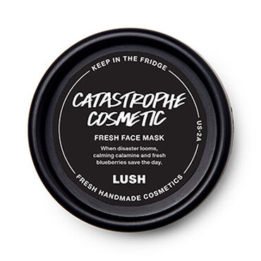 Catastrophe Cosmetic image