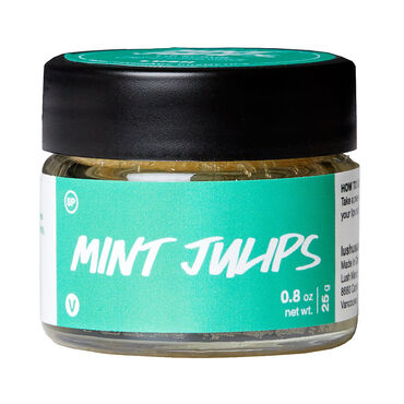 Mint Julips image
