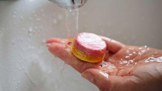 Luxury Bath Oils