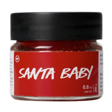 Santa's Lip Scrub image