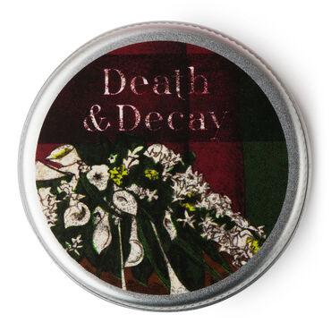 Death & Decay image