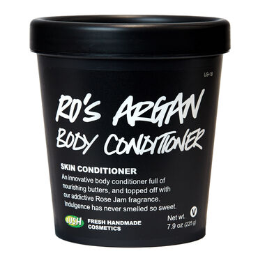 Ro's Argan Body Conditioner thumbnail