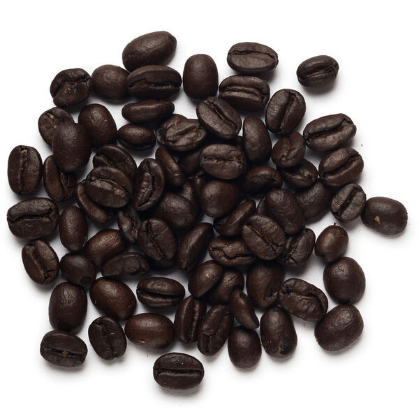 Image of Fairtrade Coffee (Coffea arabica)