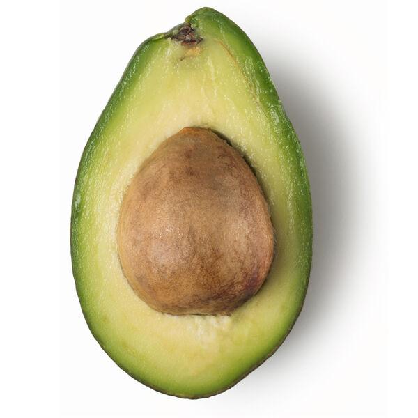 Image of Fresh Avocado (Persea gratissima)