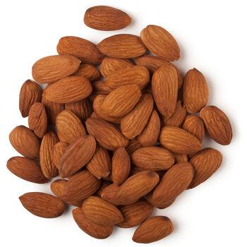 Whole Almond (Prunus dulcis) ingredient image