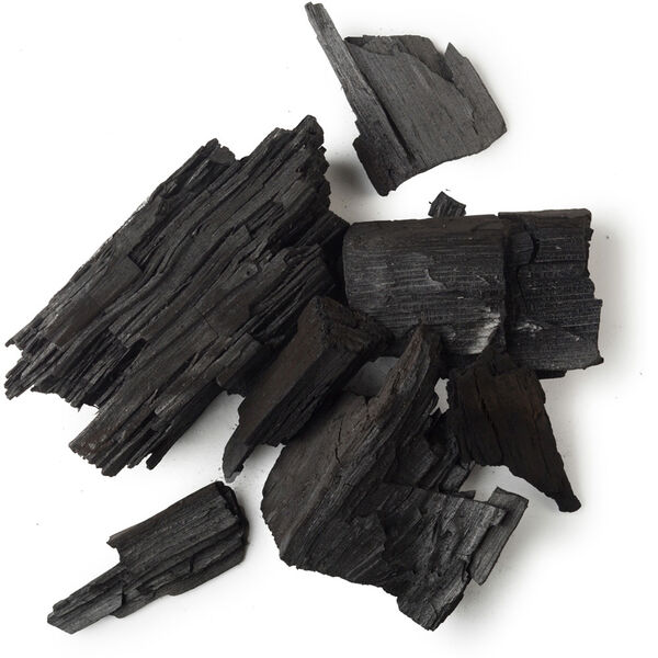 Image of Powdered Charcoal