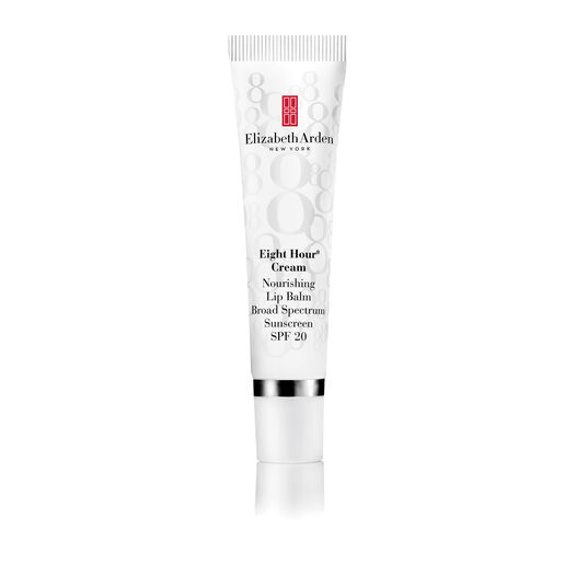 Eight Hour Cream Nourishing Lip Balm Broad Spectrum Sunscreen SPF 20