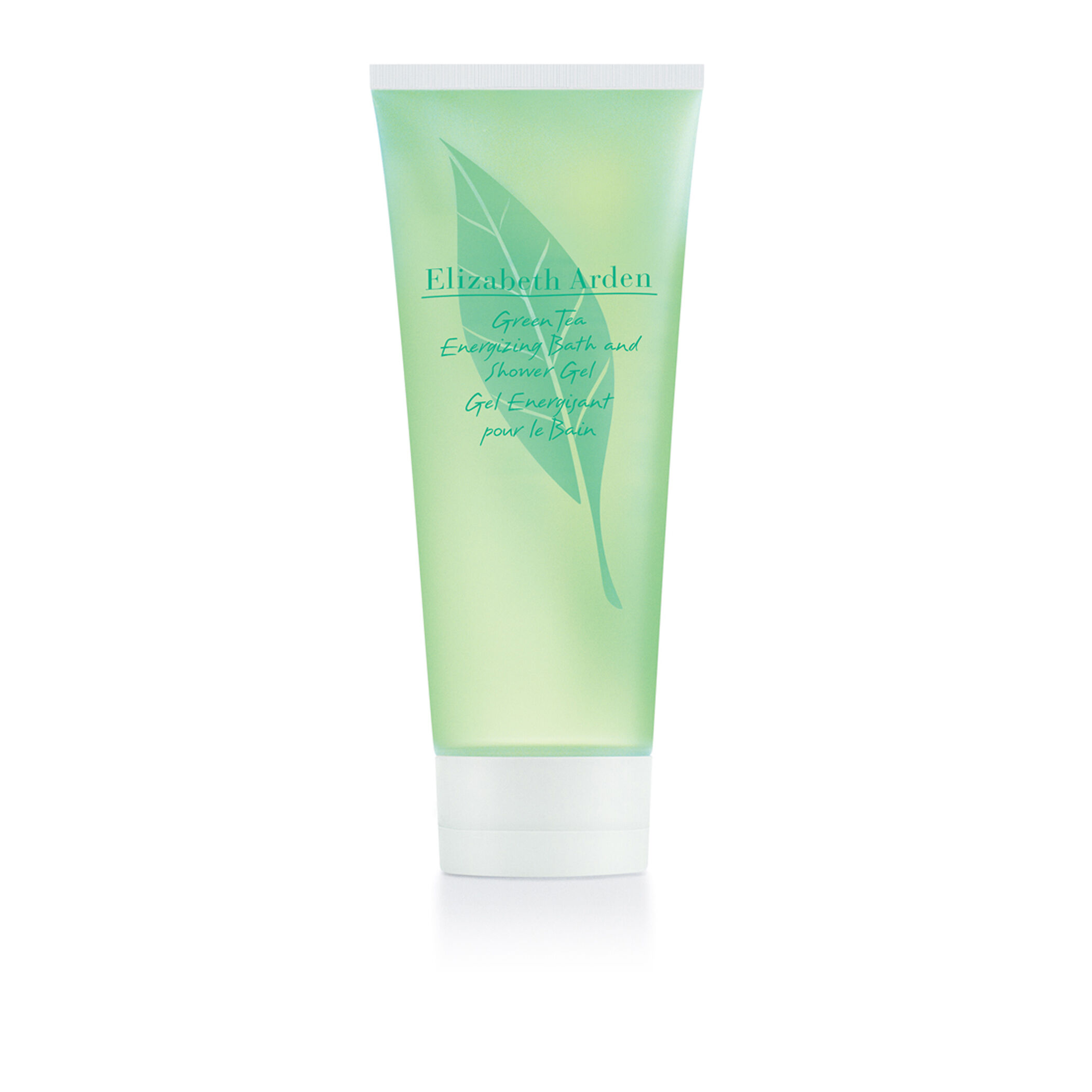Green Tea Energizing Bath and Shower Gel