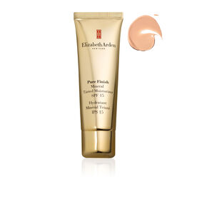 Pure Finish Mineral Tinted Moisturizer SPF 15, , large