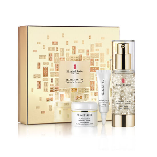 FLAWLESS FUTURE Powered by Ceramide™ Starter Kit, (a $80 value), , large