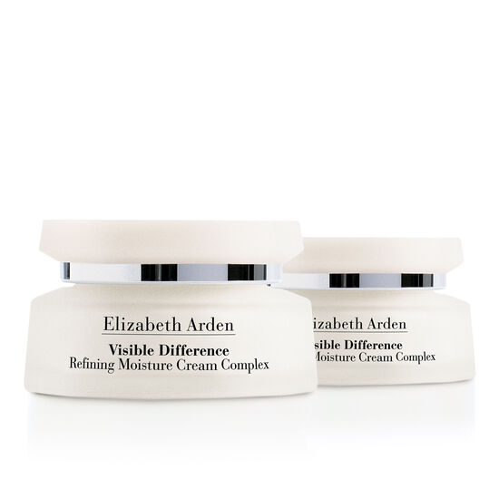 Online Only! Visible Difference Refining Moisture Cream Complex Duo (a $110 value), , large