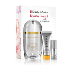 New! SUPERSTART Boost &  Protect Kit, (a $142 value)