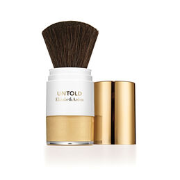 UNTOLD Shimmer Powder Brush