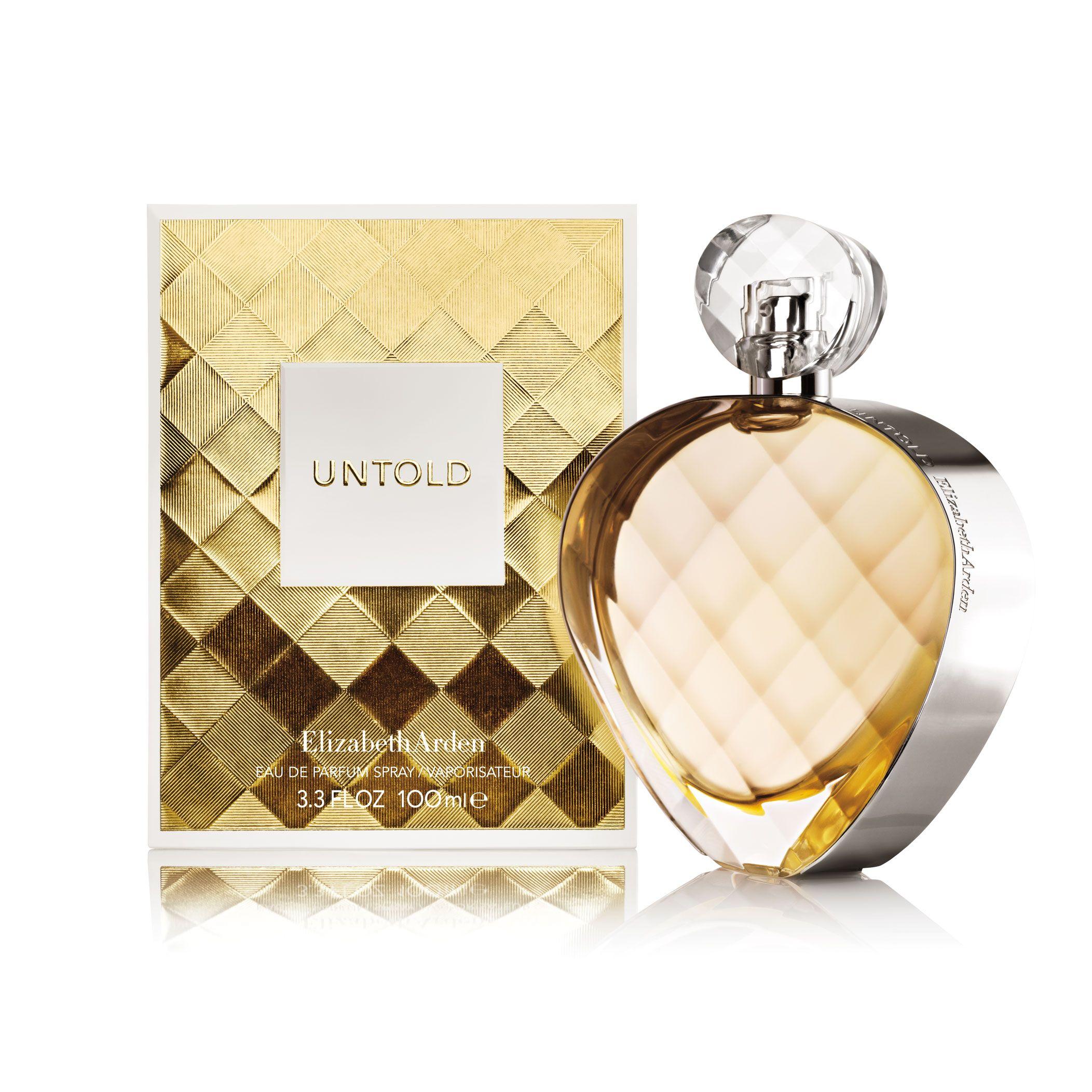 Elizabeth Arden UNTOLD Perfume Spray Elizabeth Arden Fragrance