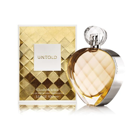 UNTOLD Eau de Parfum Spray