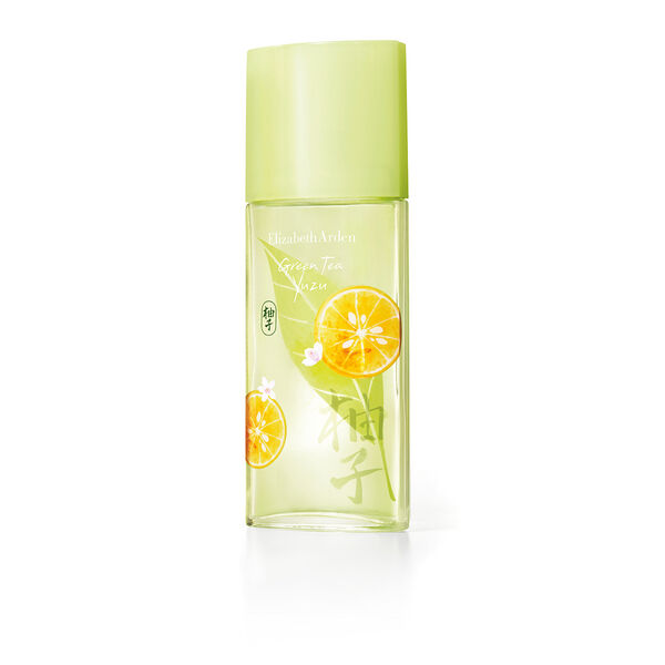 Green Tea Yuzu Eau de Toilette Spray, , large