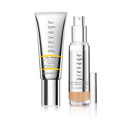 Online Only! New PREVAGE® Anti-Aging Protect & Perfect Set, $117 (a $133 value)