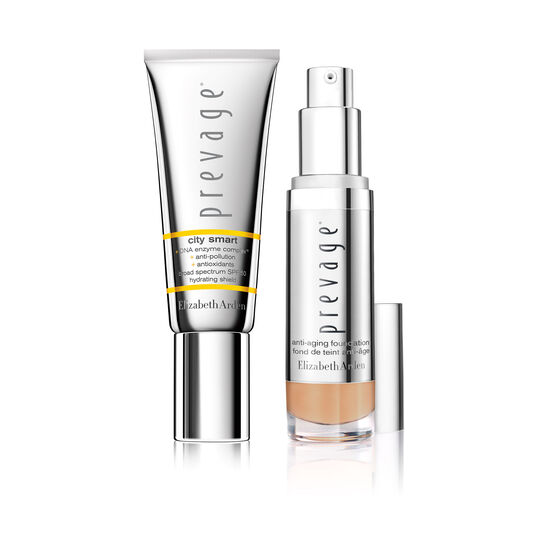 Online Only! New PREVAGE® Anti-Aging Protect & Perfect Set, $117 (a $133 value), , large