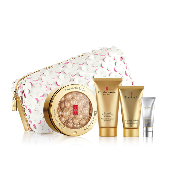 Ceramide Lift and Firm Moisture Gift Set, , large