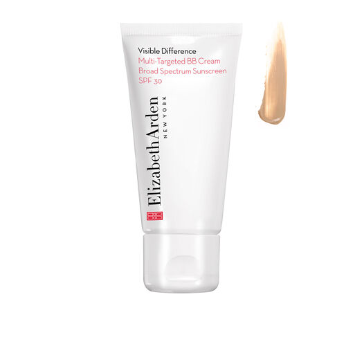 Visible Difference Multi-Targeted BB Cream Broad Spectrum Sunscreen SPF 30