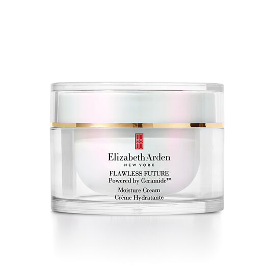 FLAWLESS FUTURE Powered by Ceramide™ Moisture Cream
