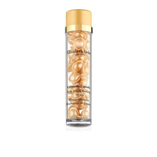 Ceramide Capsules Daily Youth Restoring Serum - 30 Piece, , large