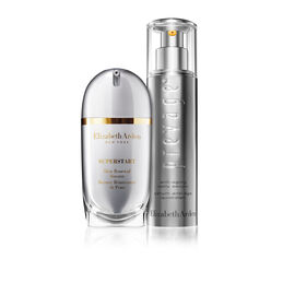 Online Only! Elizabeth Arden Anti-Aging Booster Serum Set $195, (a $227 value)
