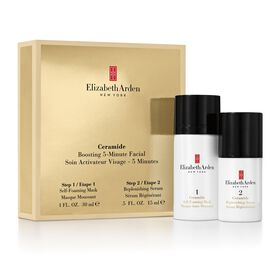 Ceramide Boosting 5-Minute Facial, , large