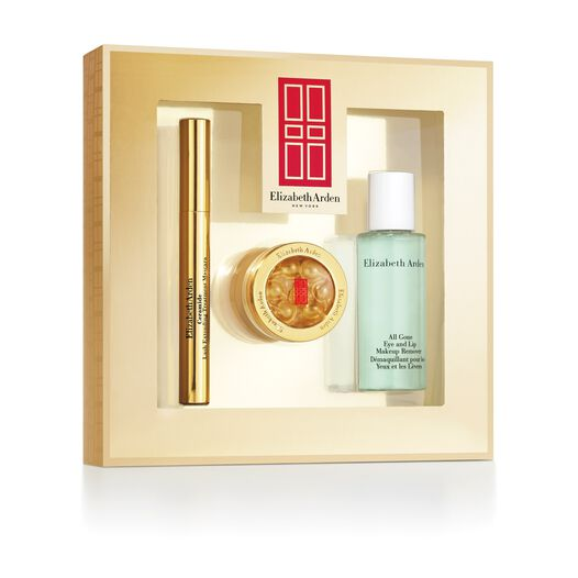 Ceramide Eye Mascara Gift Set