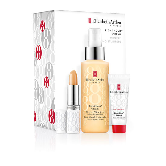 Eight Hour® Miracle Moisture Set, $44 (a $56 value), , large